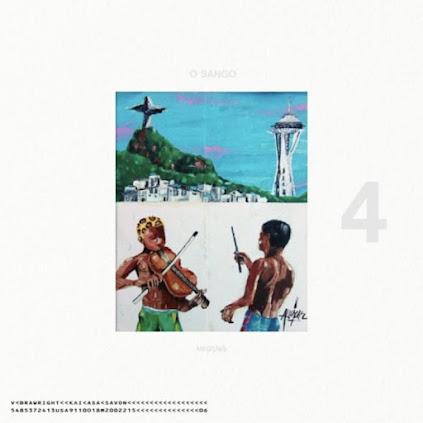 Sango Takes Us To Brazil On New Album (Da Rocinha 4)