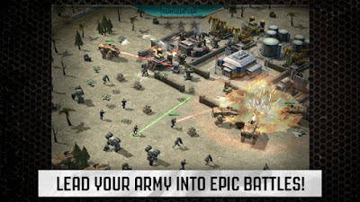 Call of Duty®: Heroes Apk v3.0.0 Mod (No Damage)