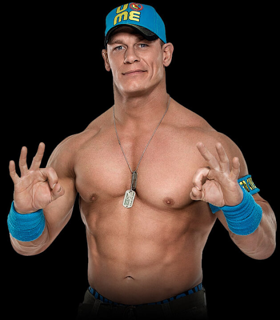 John Cena WWE Wrestler HD Wallpaper Photo Images