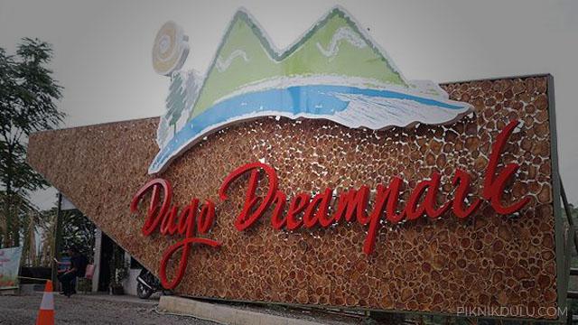 Dago Dream Park, Tempat Wisata Di Bandung Yang Alami