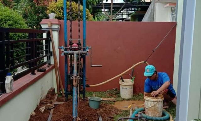 4 Keuntungan Menggunakan Jasa Sumur Bor di Bogor