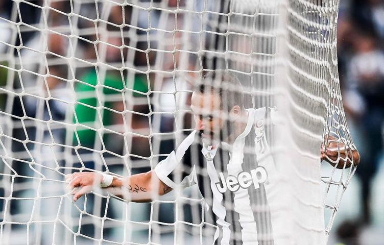 "Toni: ""Gonzalo je uz malo sreće mogao Laziu zabiti dva gola"""