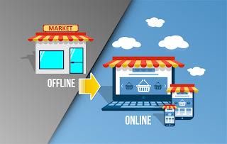 6 Bisnis Offline yang Masih Menjanjikan di Zaman Sekarang