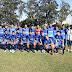 Regional de futebol: Atlético Ágape defende os 100% agora nos playoffs