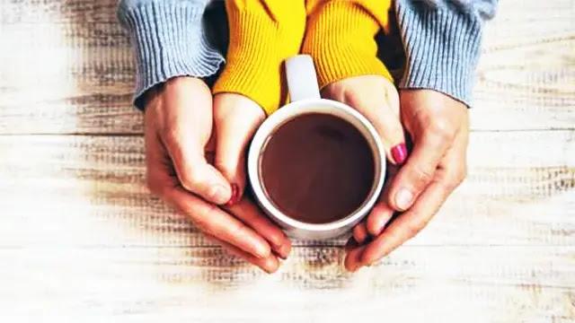 تعرف على أفضل وقت لشرب القهوة