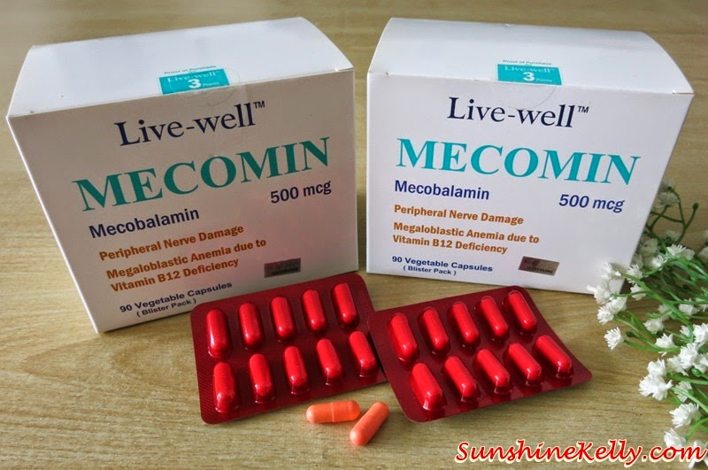 Review Live Well Mecomin, medication Review, Live Well, Mecomin, diabetes medicine,