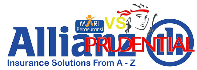 Perbandingan Asuransi Jiwa Allianz vs Prudential