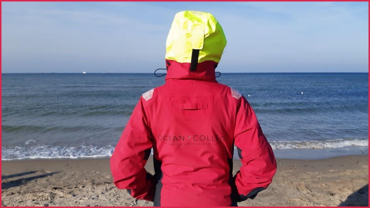 Epilog Monatsrückblick Februar 2020 Ostsee Meer Warnemünde Rostock