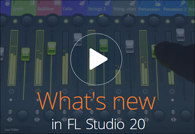 تحميل برنامج  FL Studio تحرير الصوت