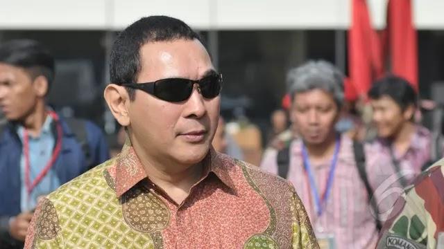 Tommy Soeharto Lempar Kritikan Tajam ke Jokowi Soal Utang Negara, Aktivis 98 Balas dengan Jawaban Menohok Seperti Ini...