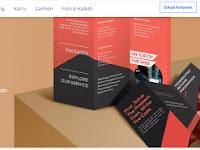 3 Kemudahan Cetak Brosur Online yang Hanya di Printerous