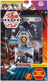 Bakugan Battle Brawlers Episodes, toys