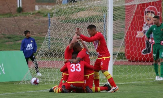 Sport Huancayo vs Pirata EN VIVO ONLINE Fecha 9 del Fútbol PERUANO 2019.