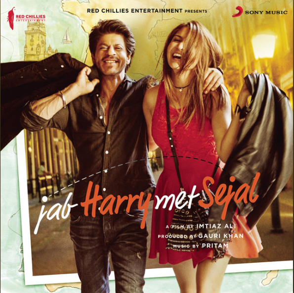 Hawayein - Jab Harry Met sejal mp3 song download Mp3duniya.com