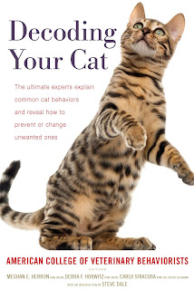 Decoding Your Cat by American College Of Veterinary