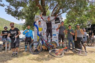 Πανελλήνιο Κύπελλο Downhill 2019 - Στην Καστοριά ο 2ος αγώνας Iron Village Trail (14/7)