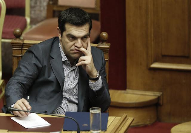 Handelsblatt: Θα υποχρεωθεί σε πρόωρες εκλογές ο Τσίπρας και θα τις χάσει