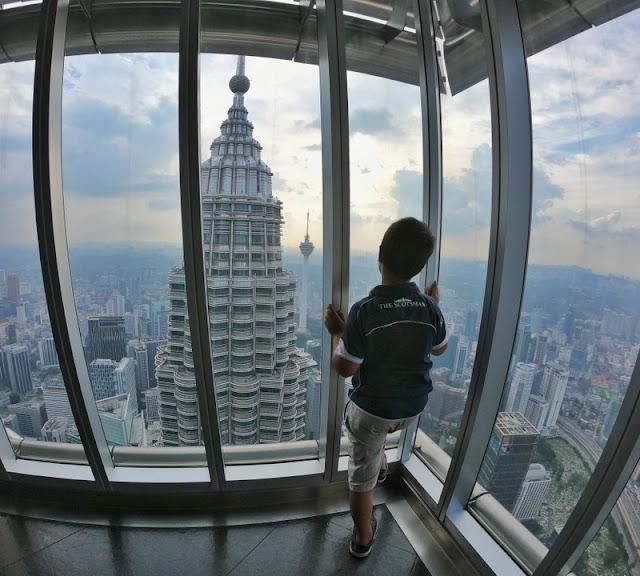 Torres Petronas em Kuala Lumpur, na Malásia: o que você precisa saber