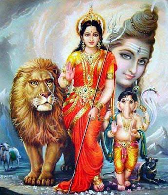 Bhagirati Nadi Hogi