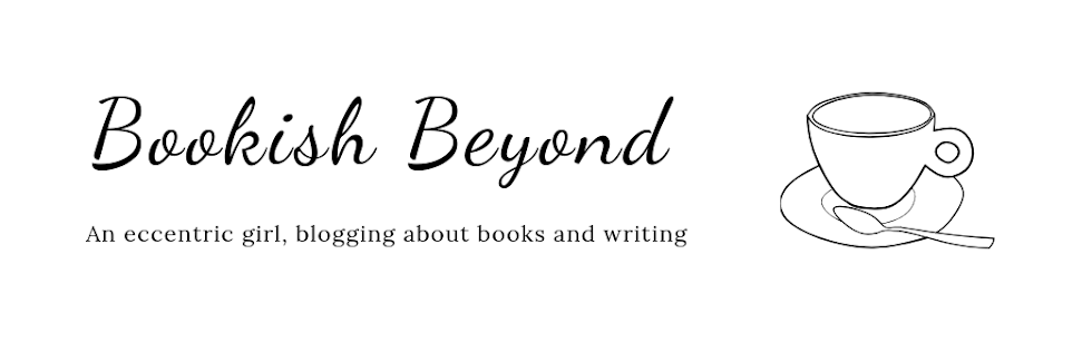 Bookish Beyond