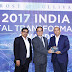 Vodafone Business Services recognized as 'Enterprise Telecom Service Provider of the Year - SMB Segment' and M-Pesa as 'Telecom Mobile Wallet of the Year' at Frost & Sullivan India Digital Transformation Awards 2017