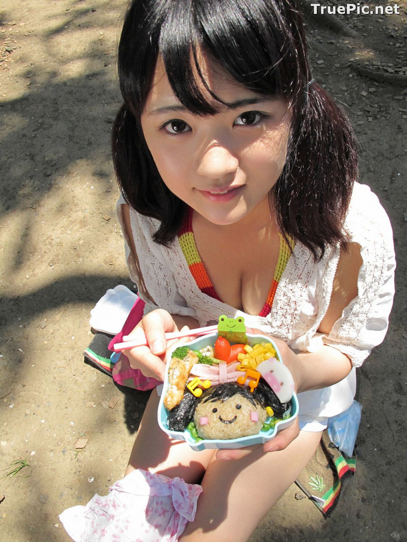 Image [YS Web] Vol.448 - Japanese Gravure Idol - Hikari Agarie - TruePic.net - Picture-1