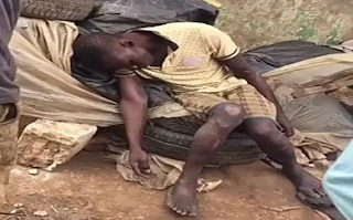 Agege Youth Dies From Taking Tramadol
