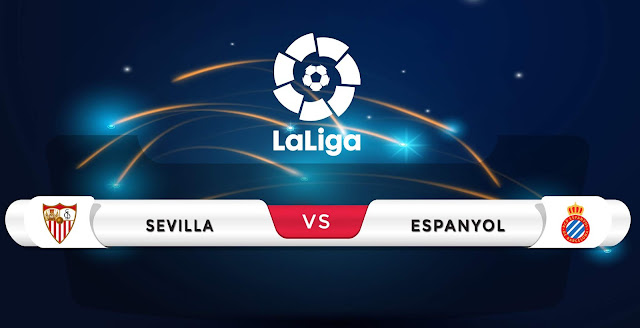 Sevilla vs Espanyol Prediction & Match Preview