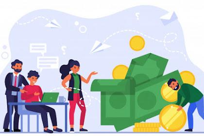 5 Aplikasi Penghasil Uang Tercepat
