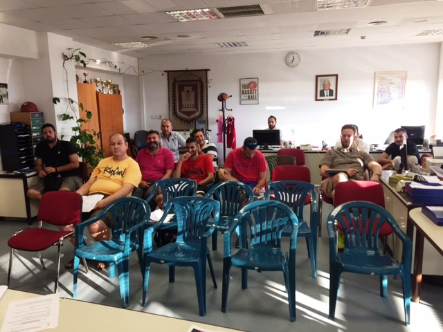 Το πλήρες πρόγραμμα και οι ημερομηνίες των αγώνων στους δύο ομίλους κορασίδων της ΕΚΑΣΘ