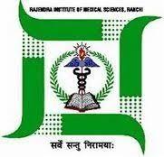 RIMS  2021 Career Notification of Professor, Addl Professor and more posts