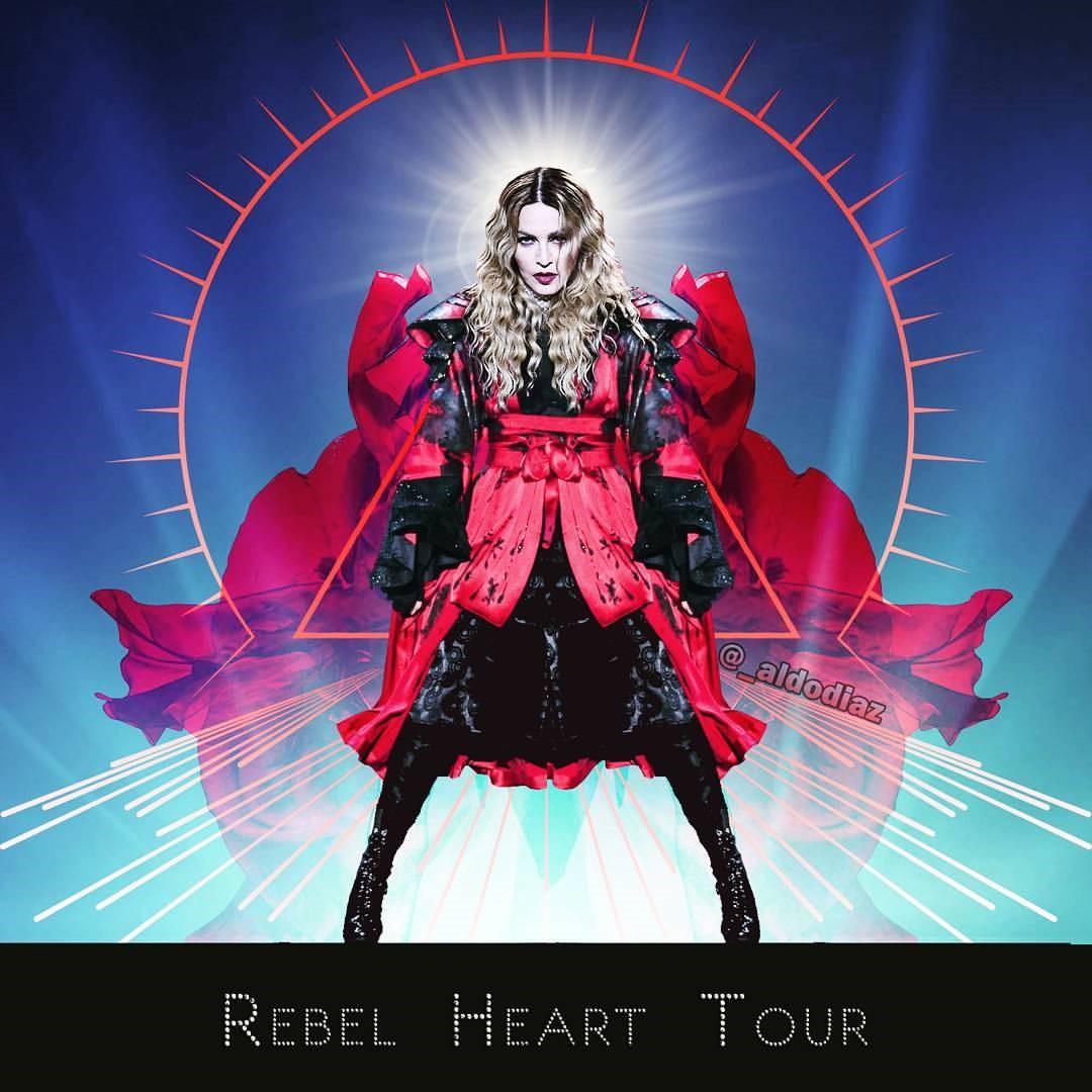 Rebel Diaz Tour