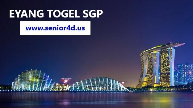 Eyang Togel Singapore