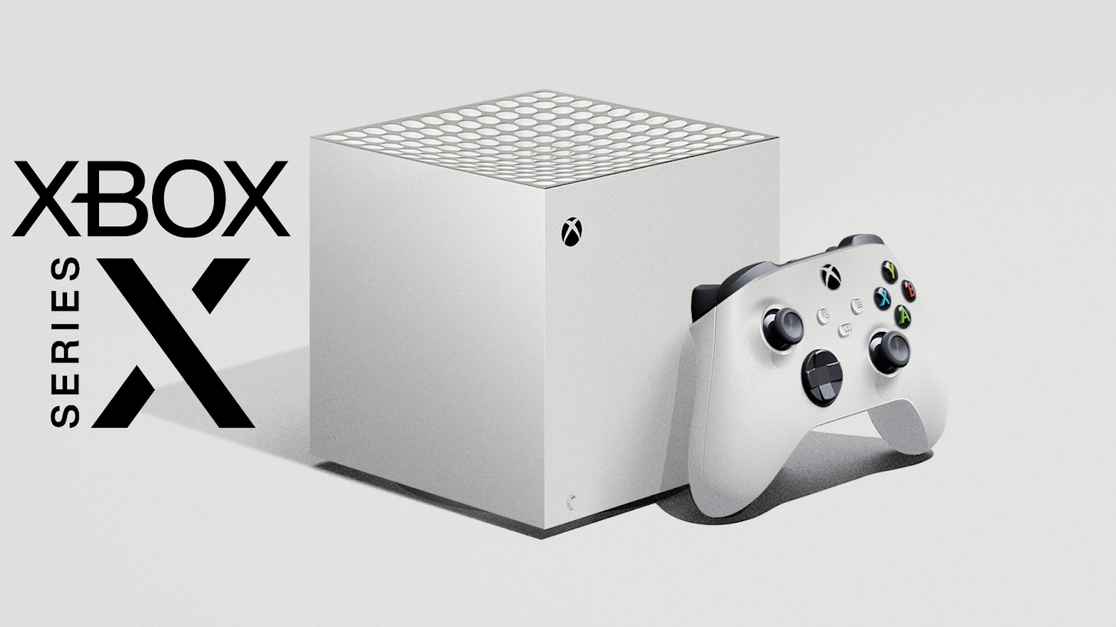 microsoft xbox s series