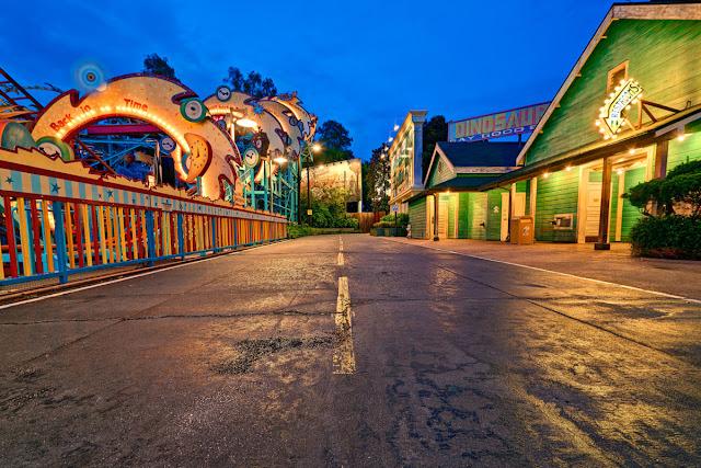 Nova atração de E-Ticket prevista para o Animal Kingdom da Disney em 2024