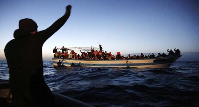 المهدية : إحباط 6 عمليات حرقة وإنقاذ 67 مهاجرا من الغرق