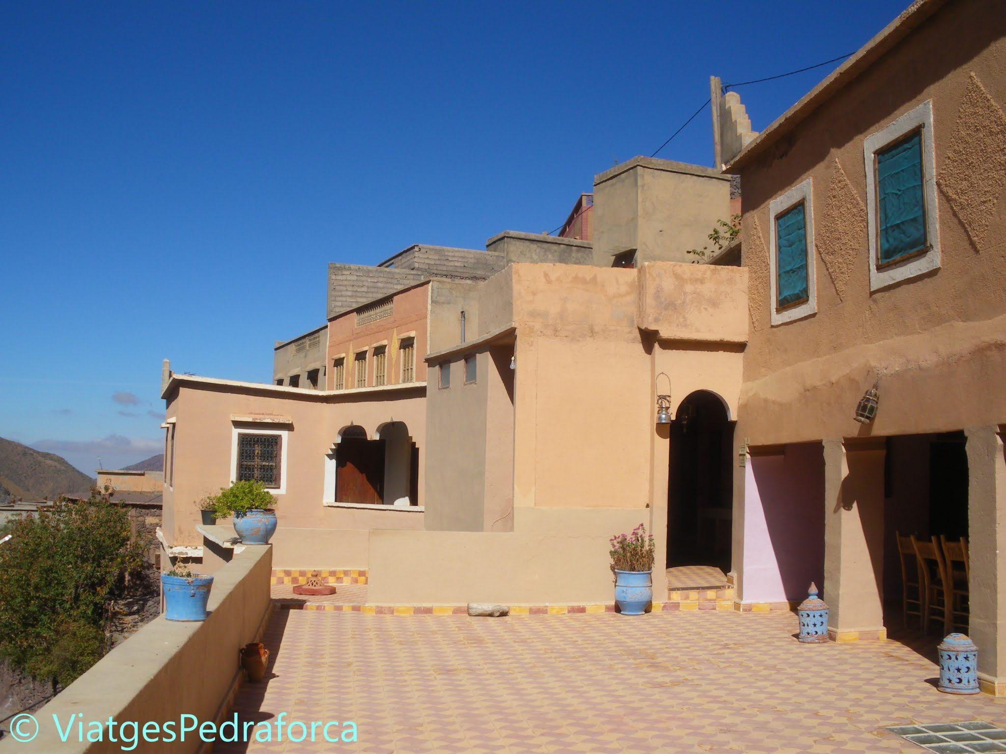 Marroc, viatjar per lliure