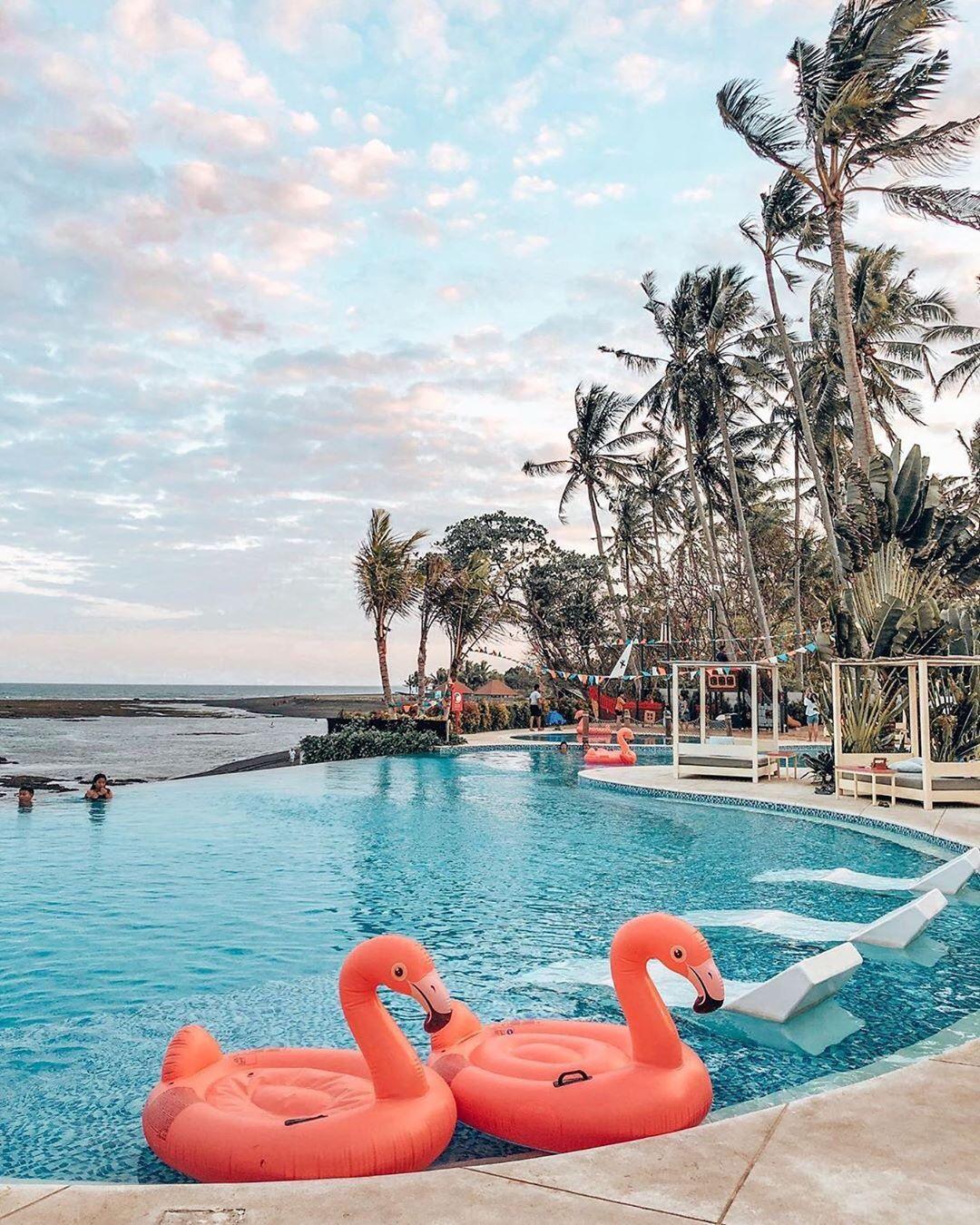 √8 Beach Club Terbaik Di Bali Yang Pas Buat Nongkrong Saat