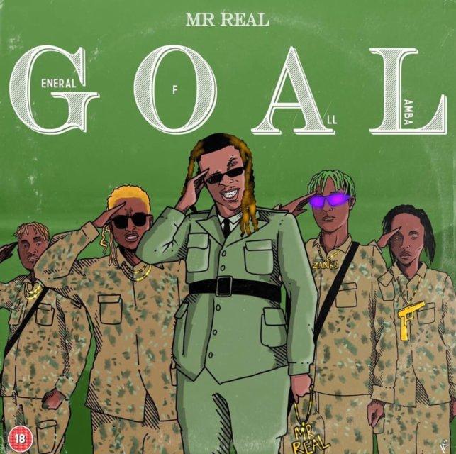 Mr Real – General Of All Lamba