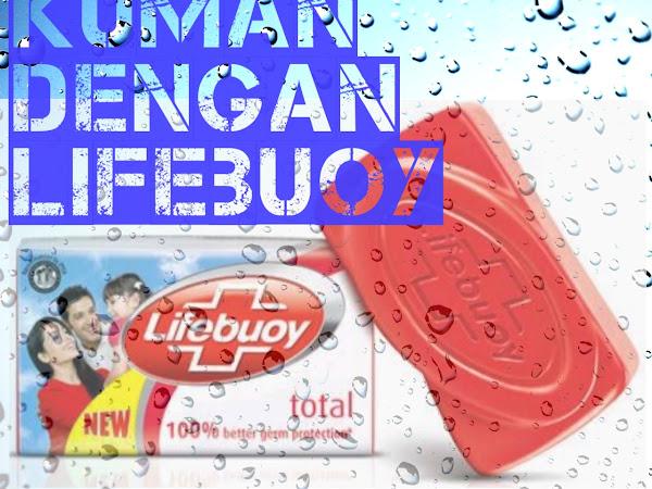 Bebas Kuman dengan Lifebuoy
