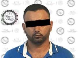 Detienen en Nayarit a 'El Tolín', cuñado del 'Menchito'