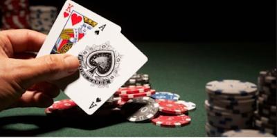 4 Link Alternatif Poker Online Uang Asli