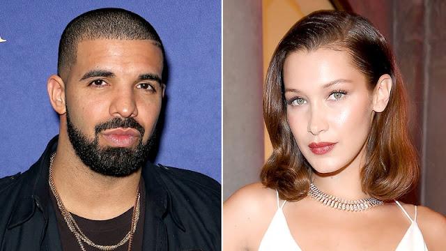 Drake Throws Bella Hadid a lavish 21st Birthday Party