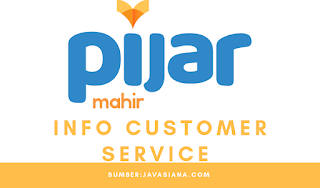 CS (Customer Service) Pijar Mahir