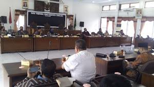 Lagi, DPRD Kabupaten Pemalang Dapat Kunjungan 2 DPRD Luar Daerah