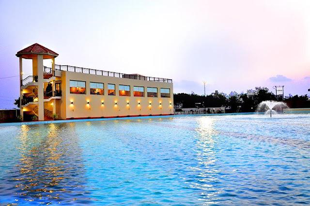 Dreamworld Fun Lagoon (Pakistan)