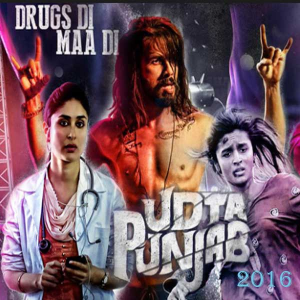 Udta Punjab,Film Udta Punjab, Udta Punjab Movie, Udta Punjab Synopsis, Udta Punjab Trailer, Udta Punjab Review, Download Poster Film Udta Punjab 2016