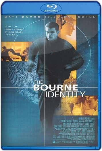 Identidad Desconocida (2002) HD 1080p Latino