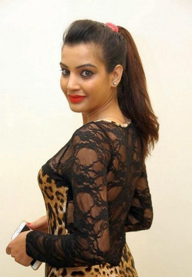 Deeksha Panth Stunning Hot Pics