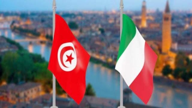 دعوات لغلق الحدود وإلغاء الرحلات بين تونس وإيطاليا